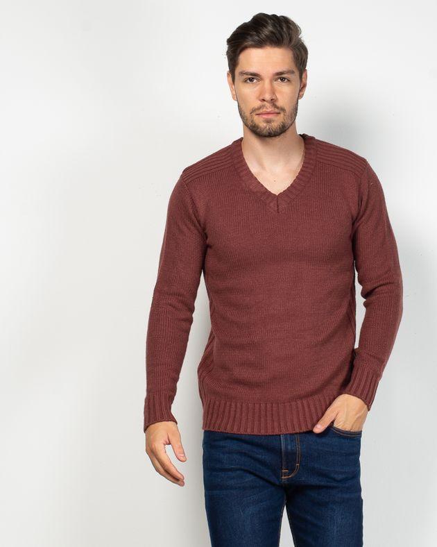 Pulover-tricotat-cu-maneca-lunga-si-anchior