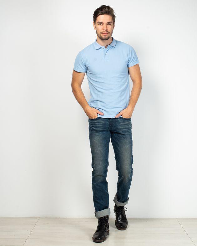 Jeans-din-bumbac-cu-buzunare