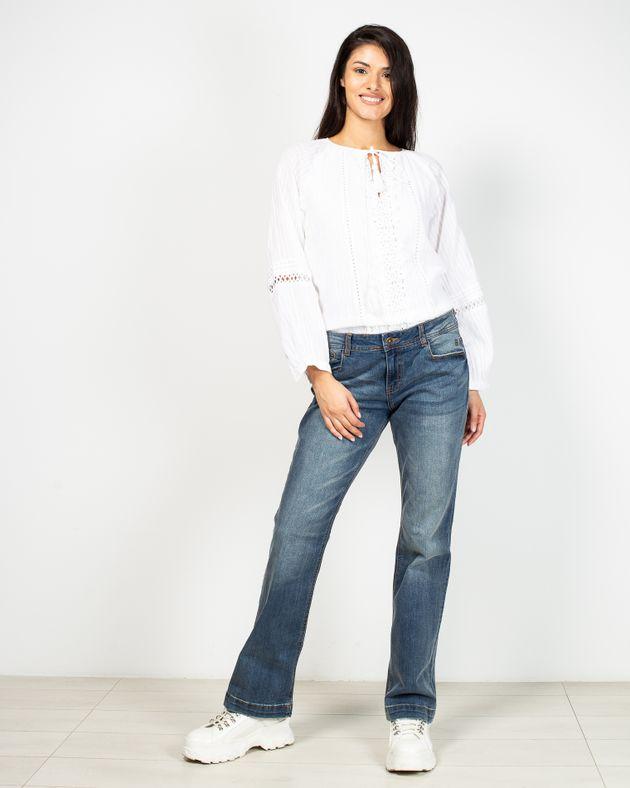 Jeans-evazati-cu-buzunareJeans-evazati-cu-buzunare