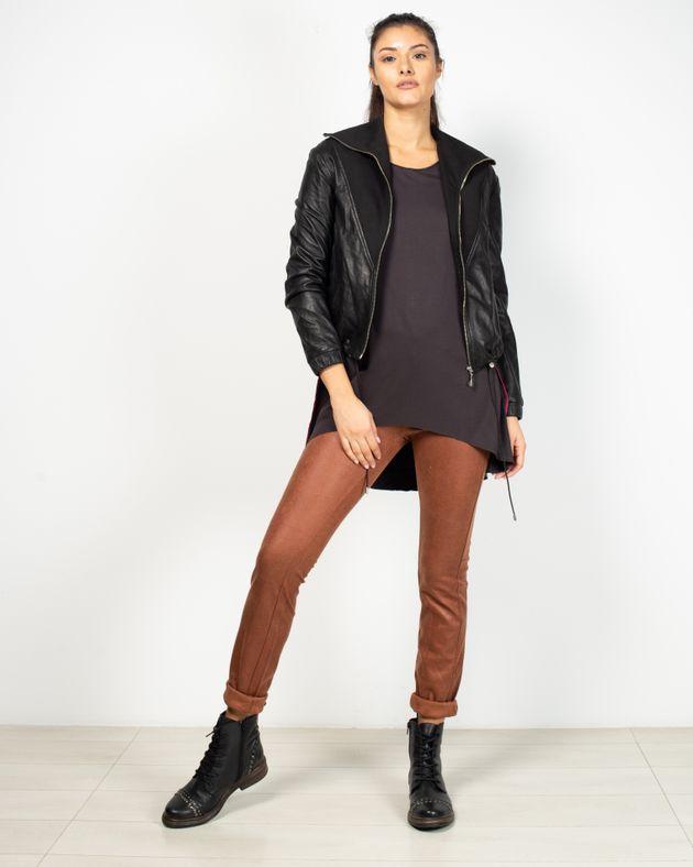 Pantaloni-skinny-fara-buzunare