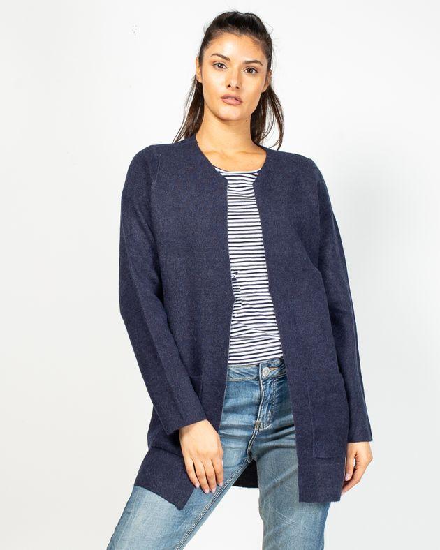 Cardigan-tricotat-cu-buzunare