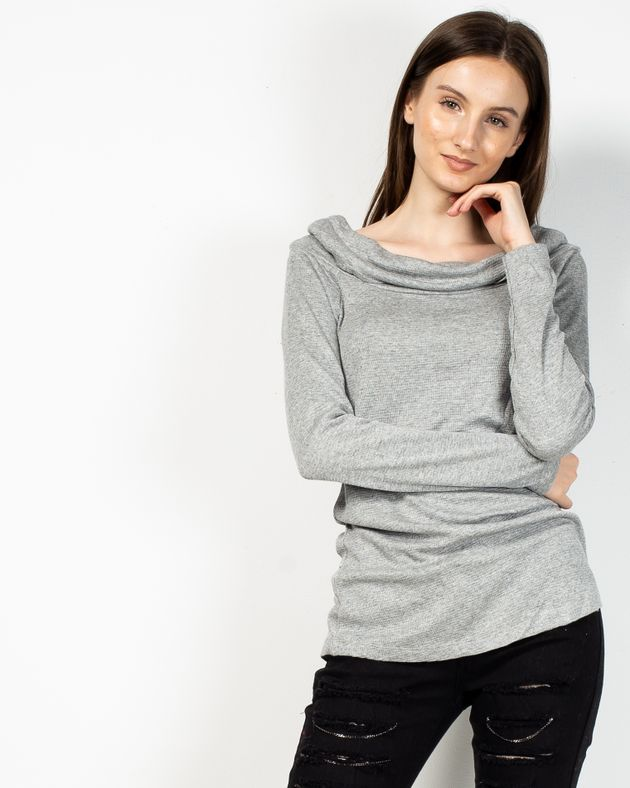 Pulover-tricotat-fin-cu-guler-lasat