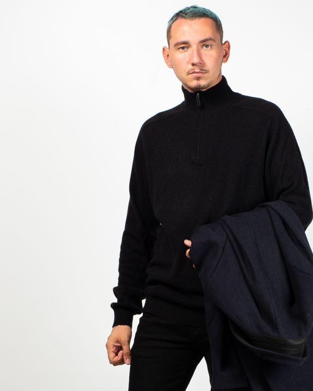 Pulover-tricotat-cu-guler-inalt-si-fermoar