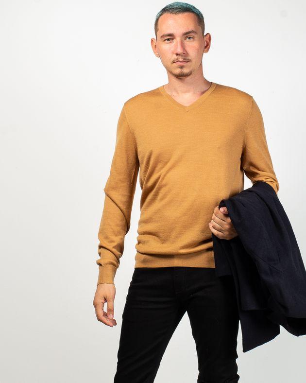 Pulover-tricotat-subtire
