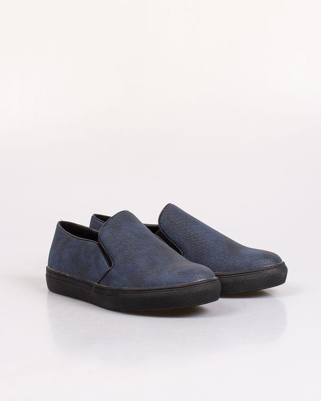 Pantofi-Adams-confortabili-cu-extensie-elastica-si-varf-rotund