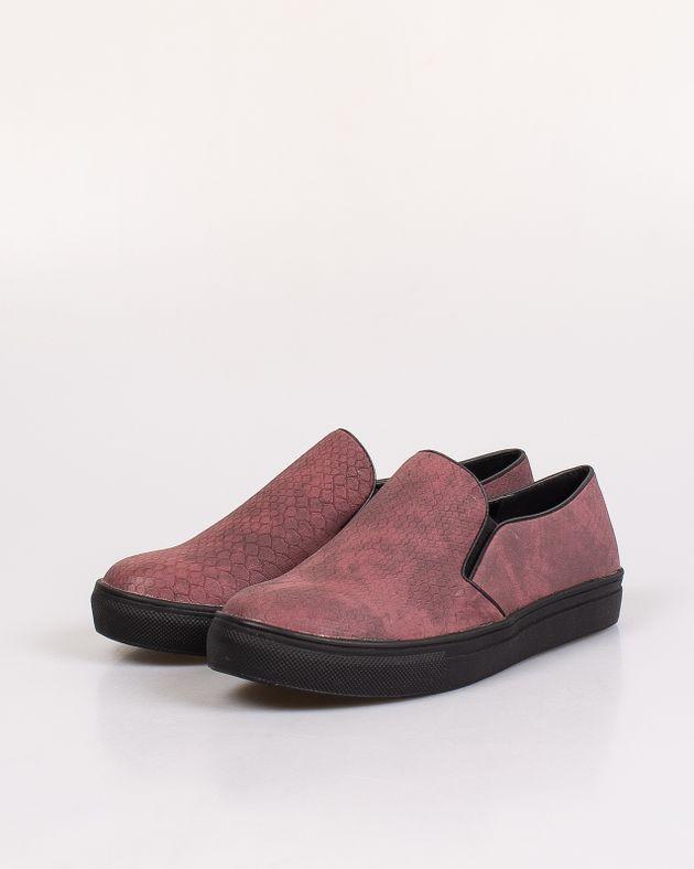 Pantofi-Adams-cu-talpa-groasa-si-extensie-elastica