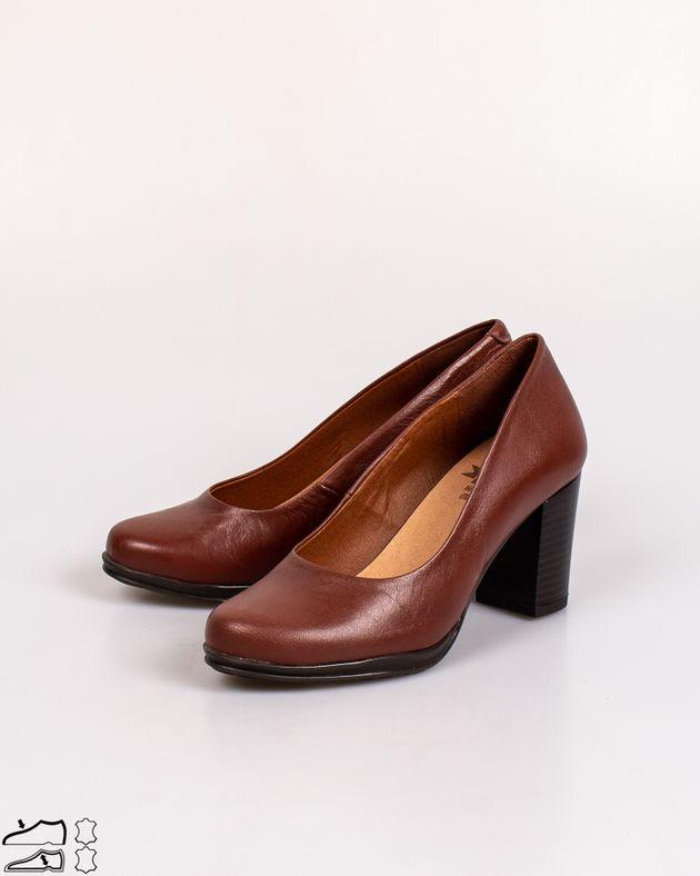 Pantofi-casual-dama-cu-toc-si-varf-rotund