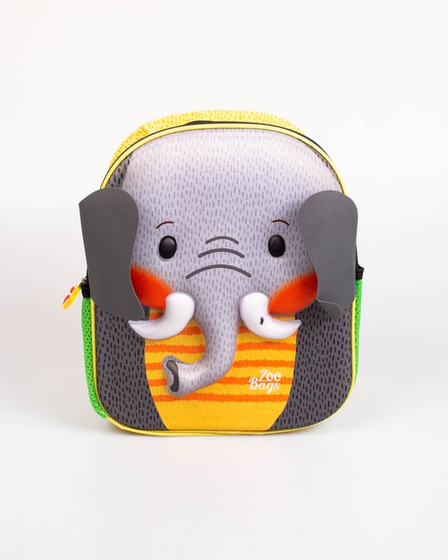 Rucsac-Elefant-galben