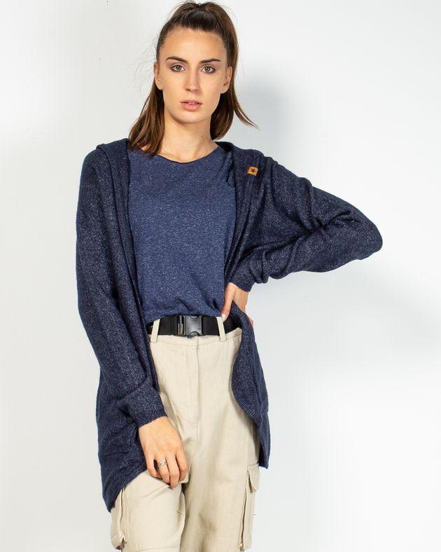 Cardigan-tricotat-cu-gluga
