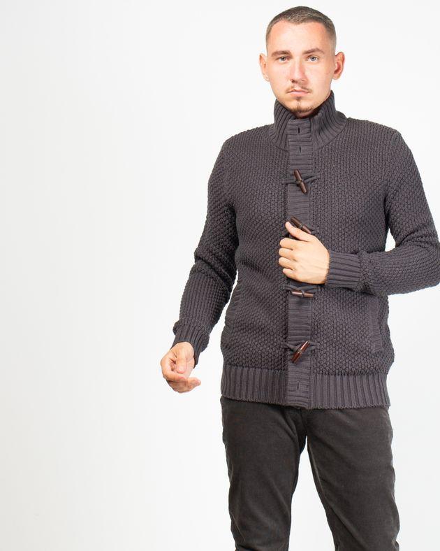 Jacheta-tricotata-cu-fermoar-ascuns-si-buzunare
