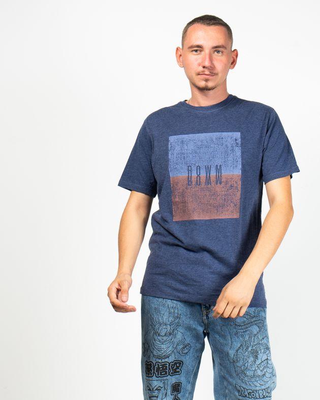 Tricou-pentru-barbati-cu-maneca-scurta-si-imprimeu