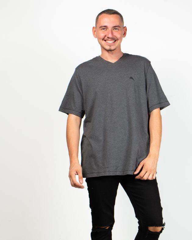 Tricou-din-bumbac-cu-anchior