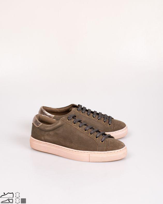 Pantofi-sport-din-piele-intoarsa-cu-siret