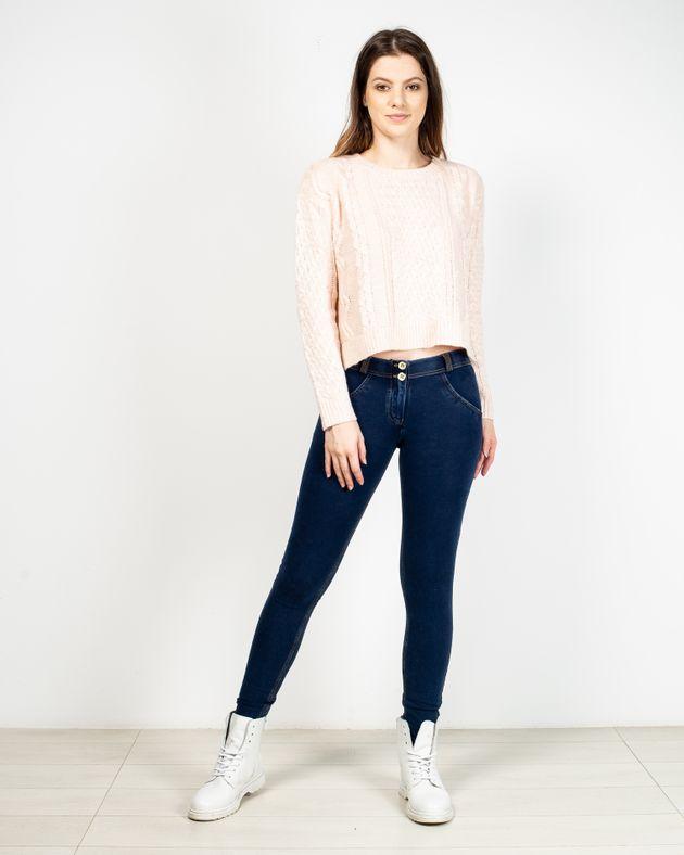Jeans-skinny-elastici-cu-nasturi