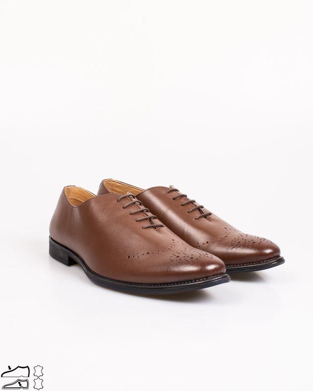 Pantofi-barbati-din-piele-naturala-cu-siret-si-model-perforat