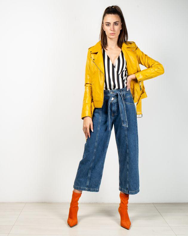 Jeans-trei-sferturi-cu-buzunare-si-talie-inalta-2010101159