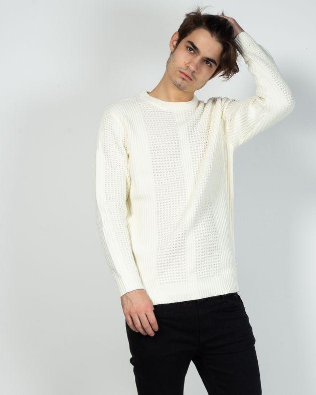 Pulover-pentru-barbati-tricotat