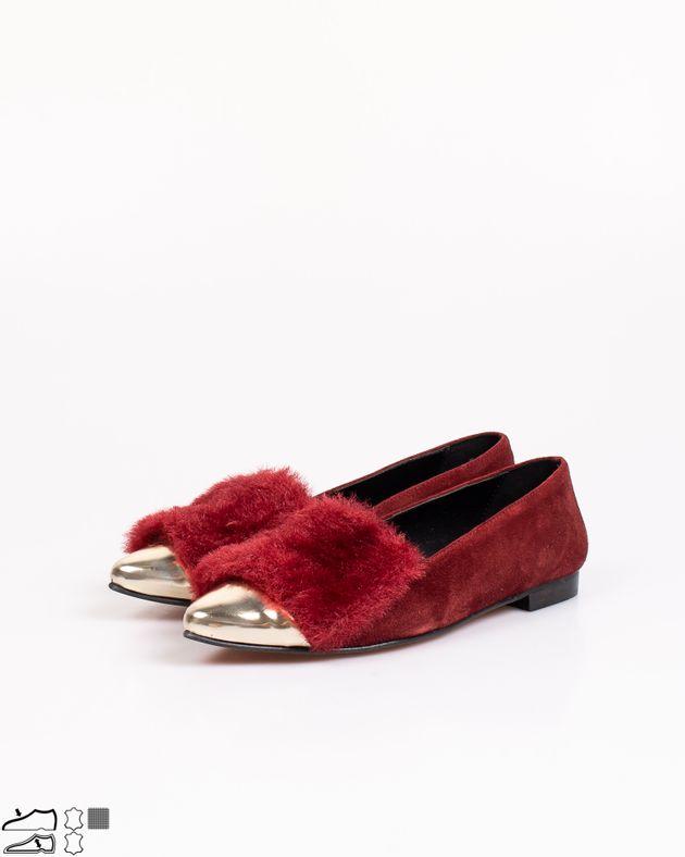 Pantofi-din-piele-naturala-cu-talpa-joasa-si-varf-ascutit-cu-aspect-metalizat