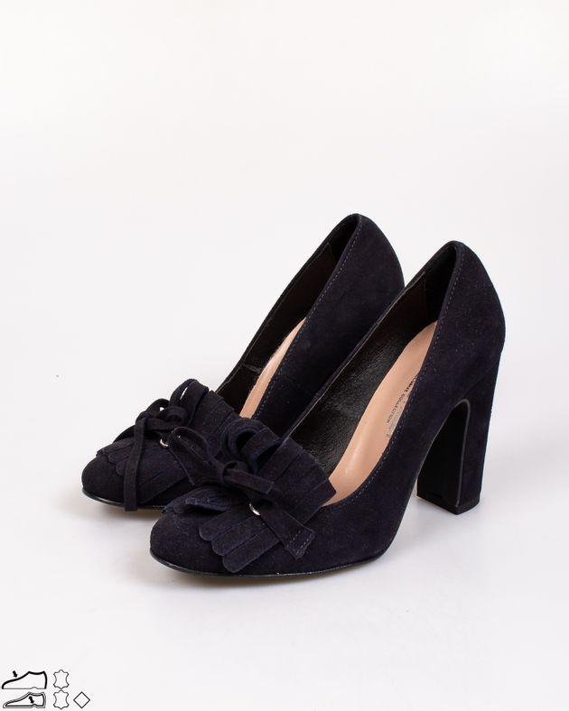 Pantofi-din-piele-naturala-cu-toc-si-franjuri-cu-funda