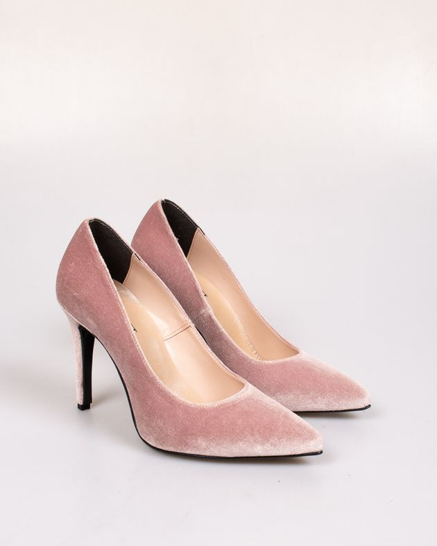 Pantofi-stiletto-din-catifea-cu-toc