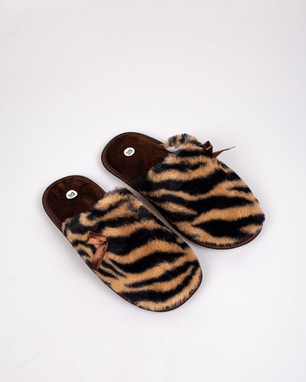 Papuci-de-casa-caldurosi-animal-print-cu-funda