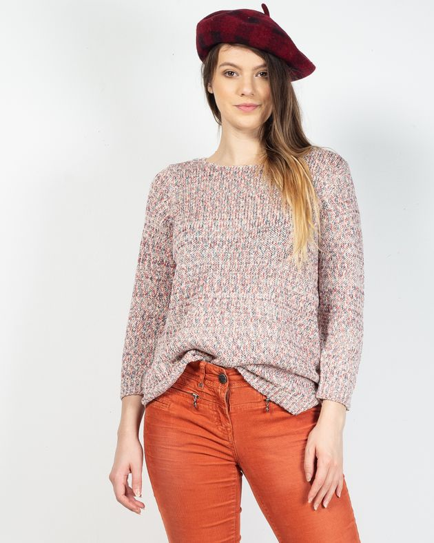 Pulover-tricotat-cu-fermoar-la-spate