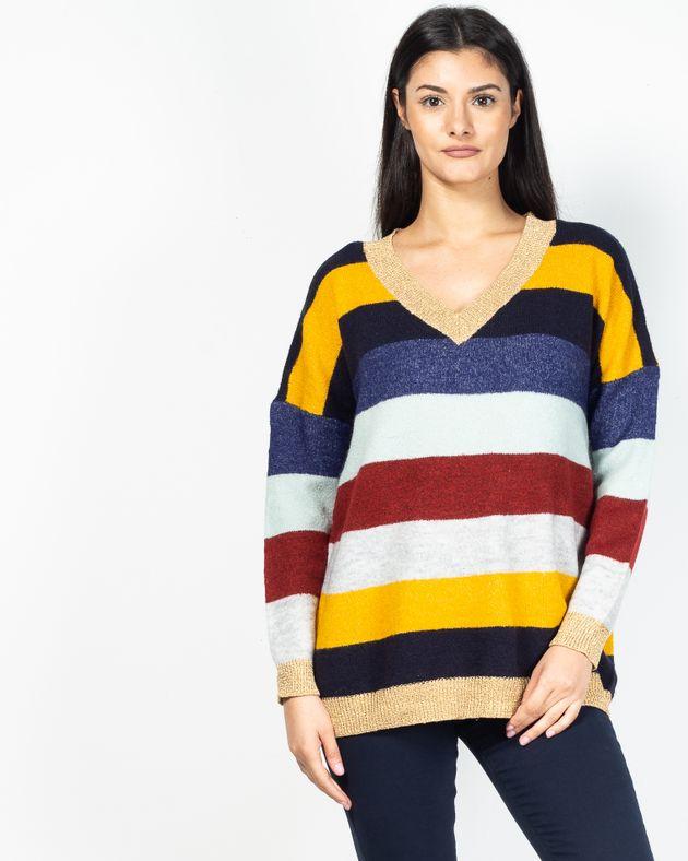 Pulover-tricotat-in-dungi-cu-anchior