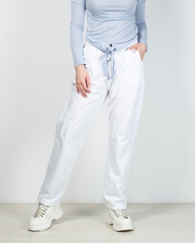 Pantaloni-de-trening-din-bumbac-cu-buzunare