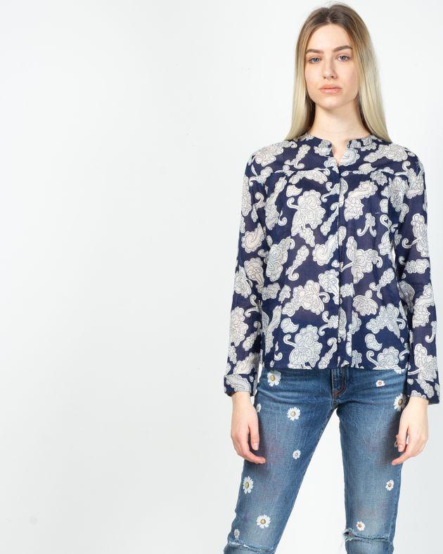 Bluza-transparenta-din-bumbac-cu-nasturi-ascunsi-N902742022
