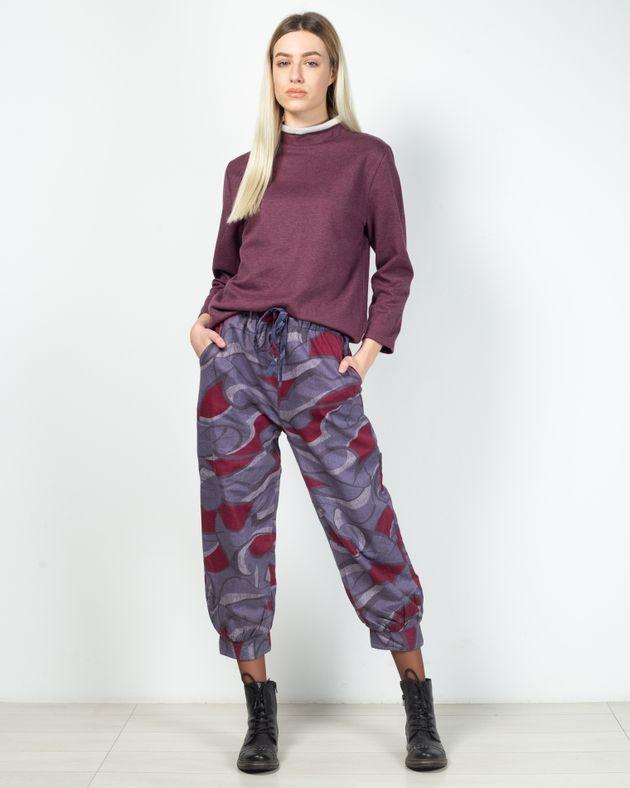 Pantaloni-captusiti-cu-buzunare-si-talie-inalta-N902909008