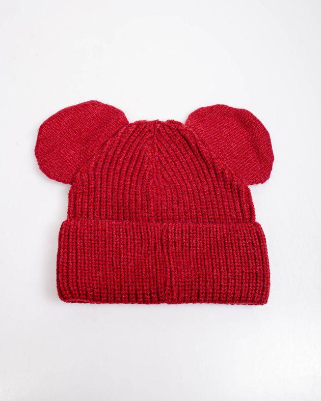 Caciula-rosie-Mickey