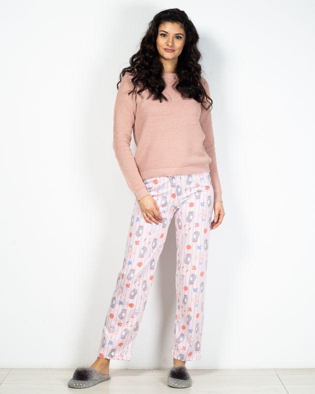 Pantaloni-de-pijama