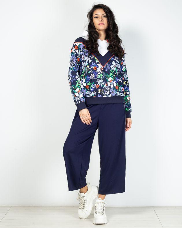 Pantaloni-evazati-trei-sferturi-cu-elastic-in-talie-2025202016