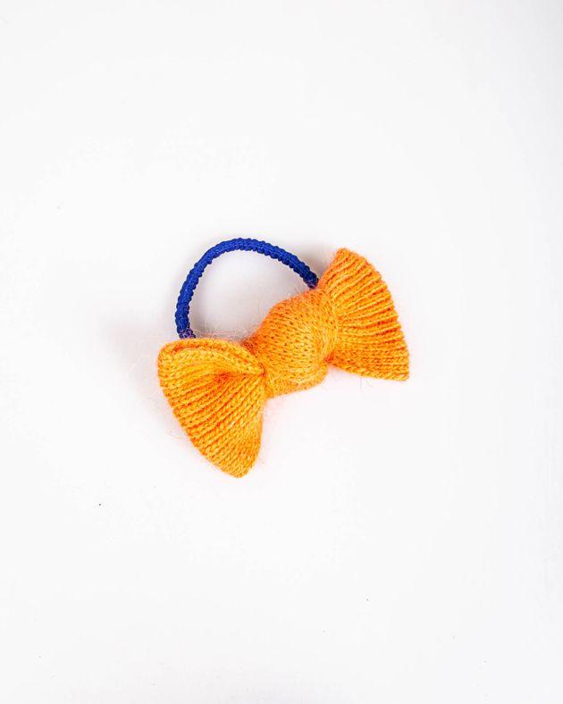 Elastic-cu-fundita-portocalie