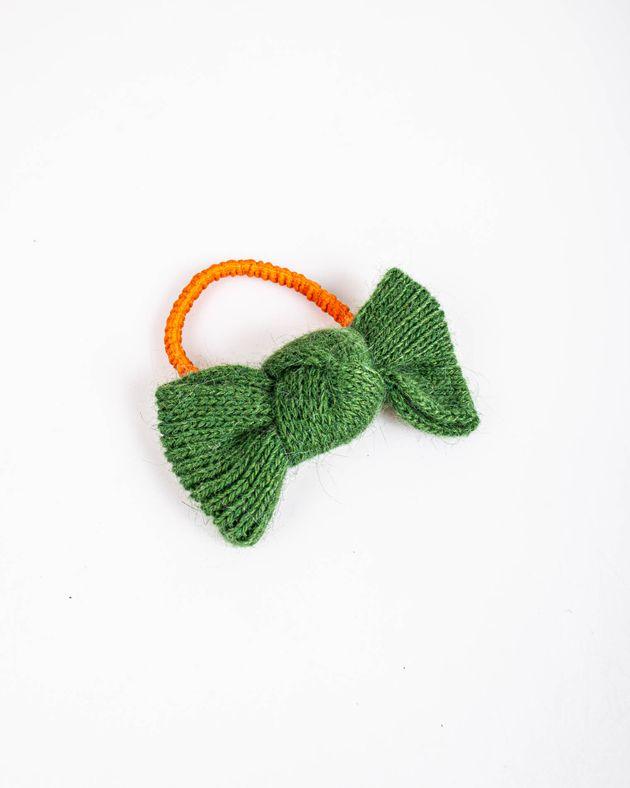 Elastic-cu-fundita-verde