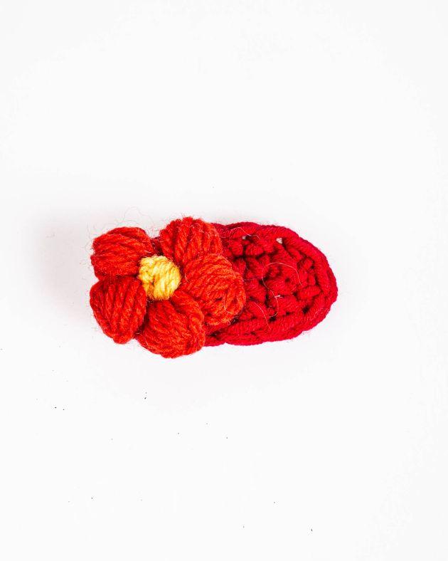 Clama-floare-rosie