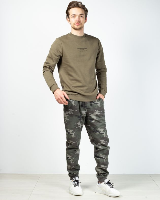 Pantaloni-de-trening-cu-imprimeu-army-si-buzunare-2028536001