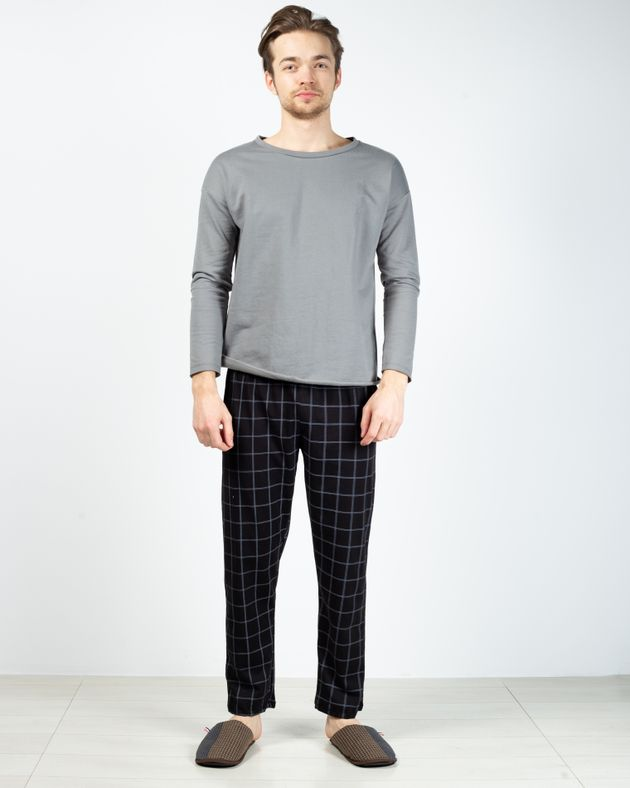Pantaloni-de-pijama-cu-dungi-si-buzunare-2028779001