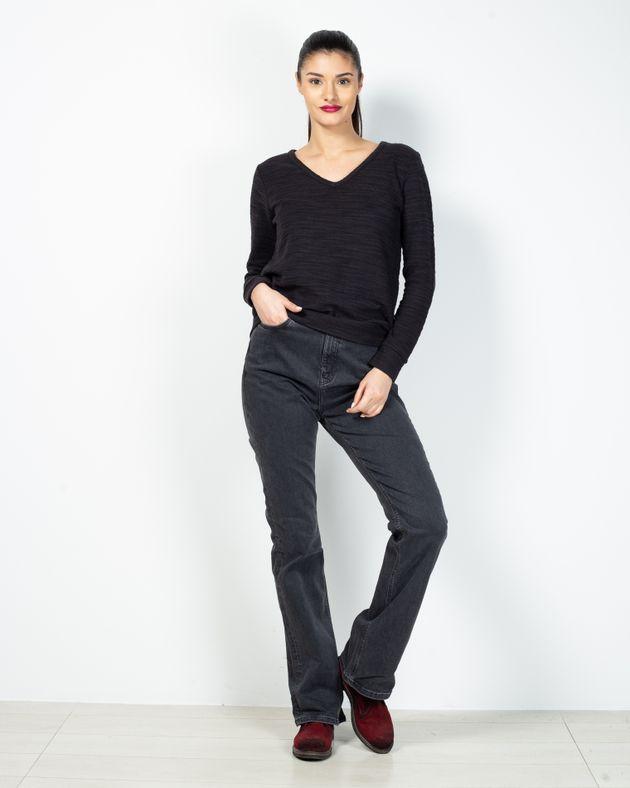 Jeans-evazati-cu-talie-foarte-inalta-si-buzunare-2028711001