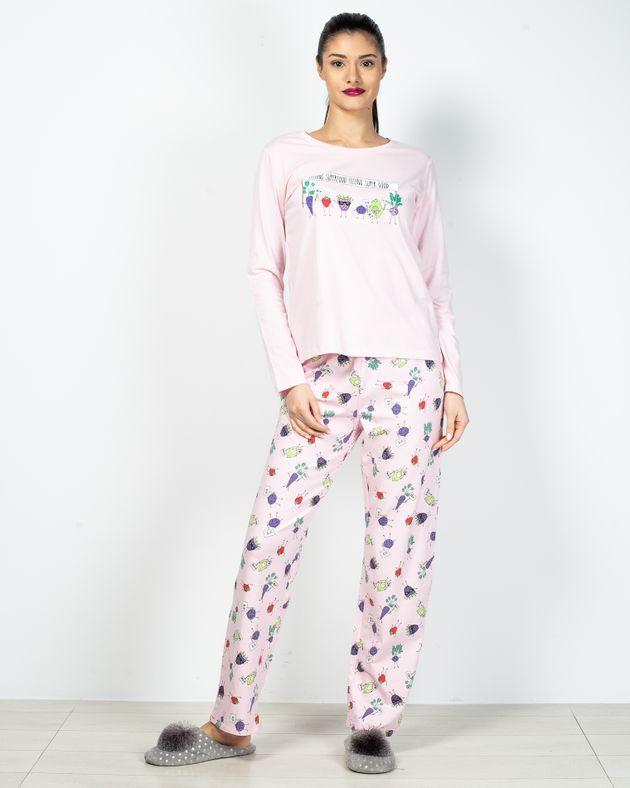 Pijamale-din-bumbac-cu-imprimeu-2028721002