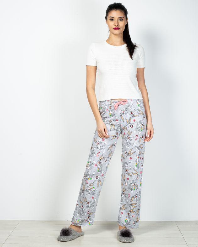 Pantaloni-de-pijama-din-bumbac-cu-imprimeu-2028786001