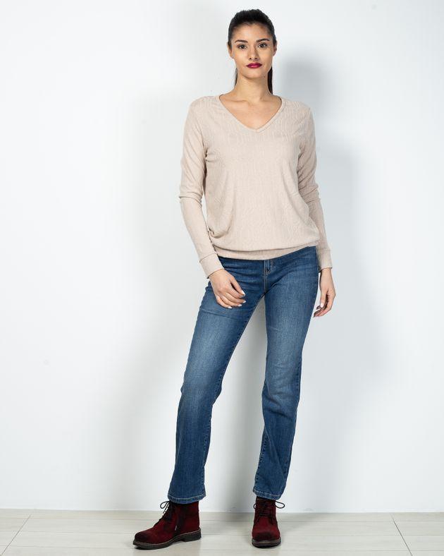 Jeans-drepti-dama-din-amestec-de-bumbac-2028772001
