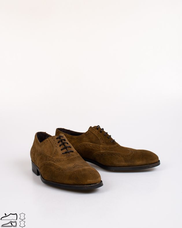 Pantofi-din-piele-naturala-cu-siret-si-model-perforat-2031601004