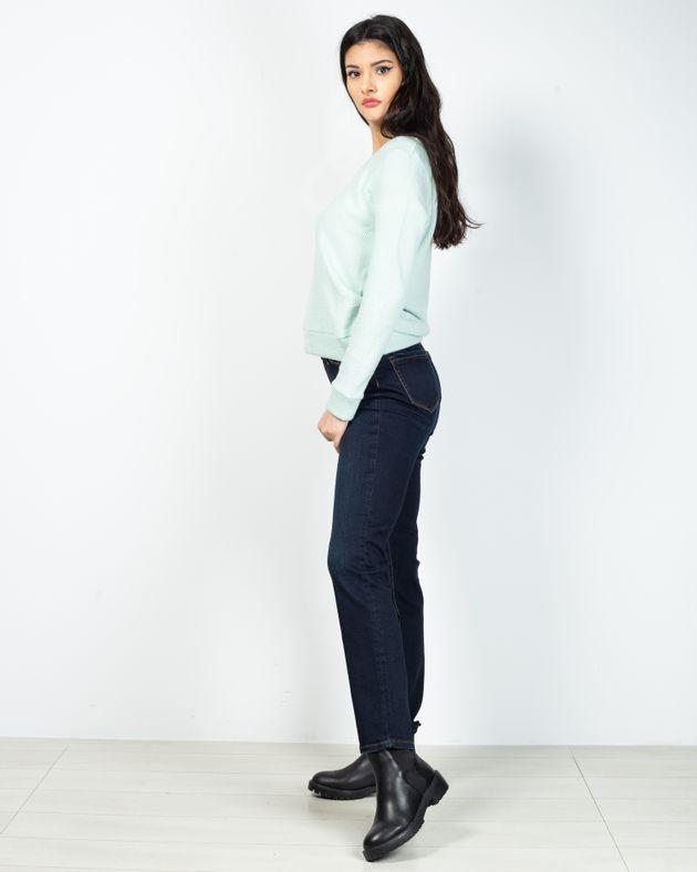 Jeans-slim-fit-cu-buzunare-si-talie-inalta-2028774001