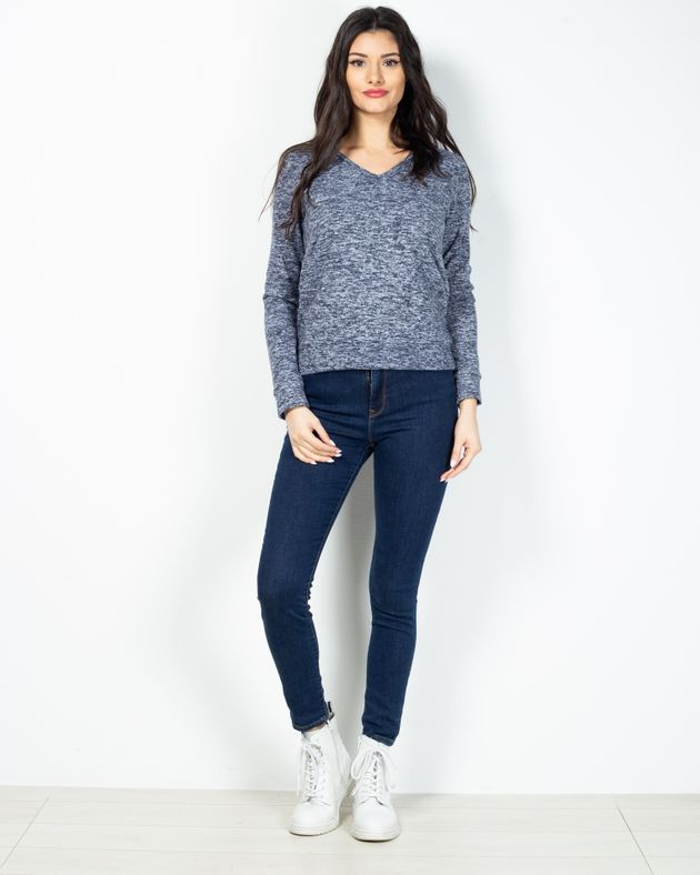 Jeans-dama-cu-talie-inalta-si-fermoar-2028775001