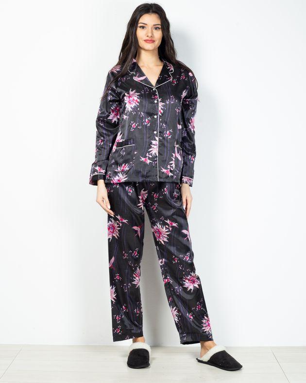 Pijamale-dama-cu-imprimeu-floral-2030901053