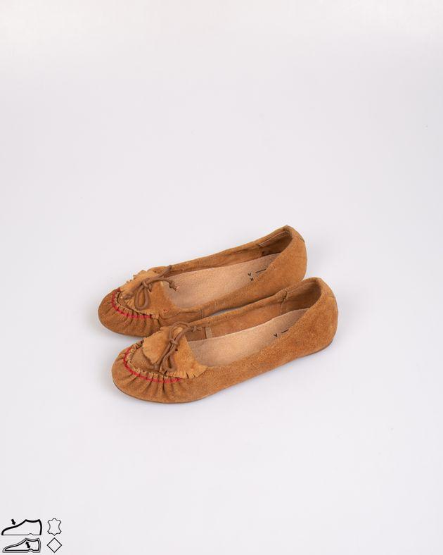 Pantofi-din-piele-intoarsa-cu-funda-N903313007