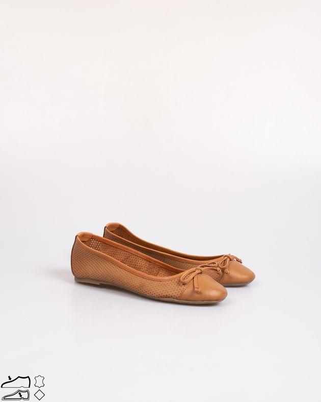 Balerini-din-piele-naturala-cu-funda-si-model-perforat-N903313013