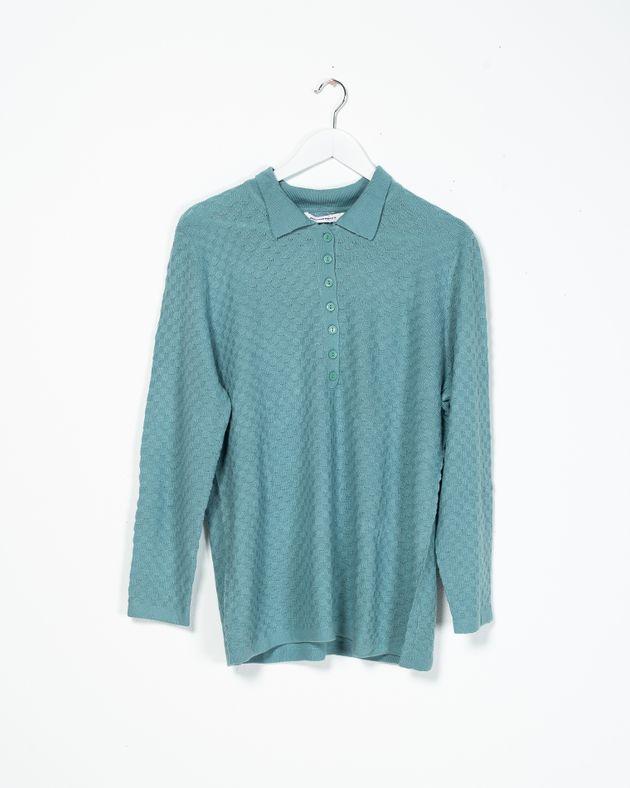 Pulover-dama-tricotat-cu-guler-si-nasturi-2030501008