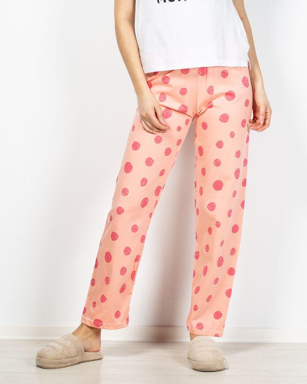 Pantaloni-de-pijama-din-bumbac-cu-elastic-in-talie-2101002001
